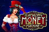 The Amazing Money Machine