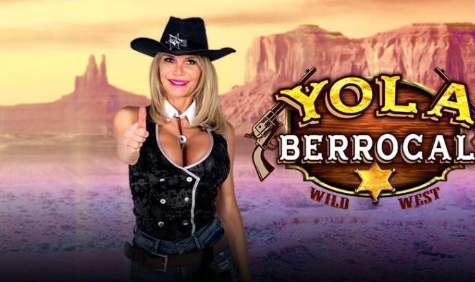 Yola Berrocal Wild West