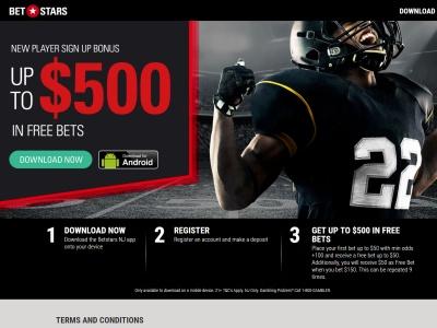 Apuestas Deportivas BetStars