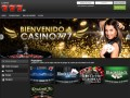 Casino777 - Sitio legal en España