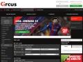 Circus - Sitio legal en España