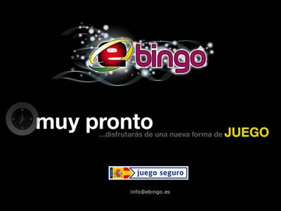Casino Ebingo