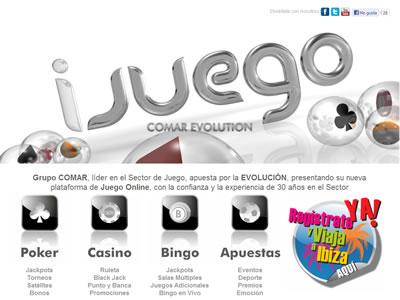 Casino iJuego