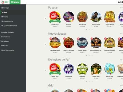 Casino legal online site web winstar casino in