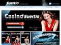 Suertia - Sitio legal en España
