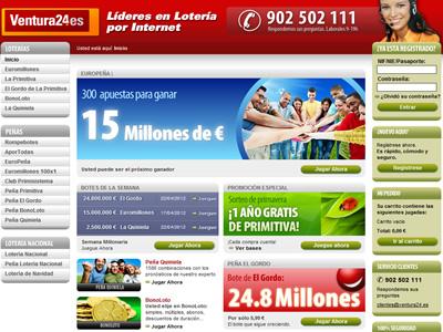 Casino Ventura24